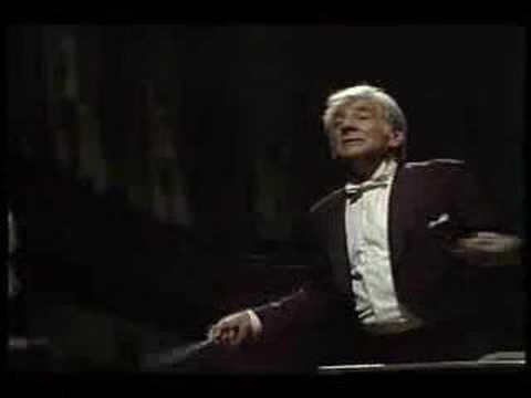 Liszt: Faust Symphony (Final Chorus)