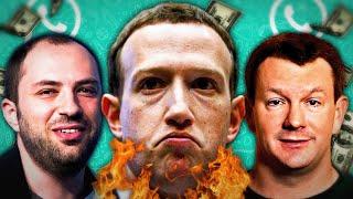 💬 Los EMPRENDEDORES que Fueron RECHAZADOS | Caso Whatsapp