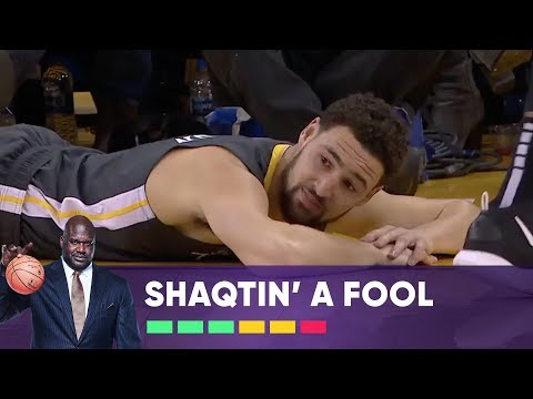 What Ya Doing?! | Shaqtin' A Fool Episode 14