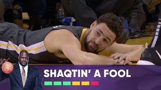 What Ya Doing?! | Shaqtin' A Fool Episode 14