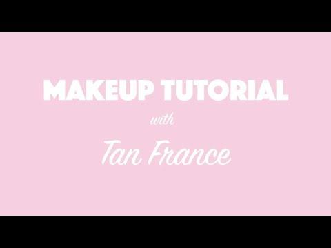 Tan France's Simple Makeup Tutorial thumbnail