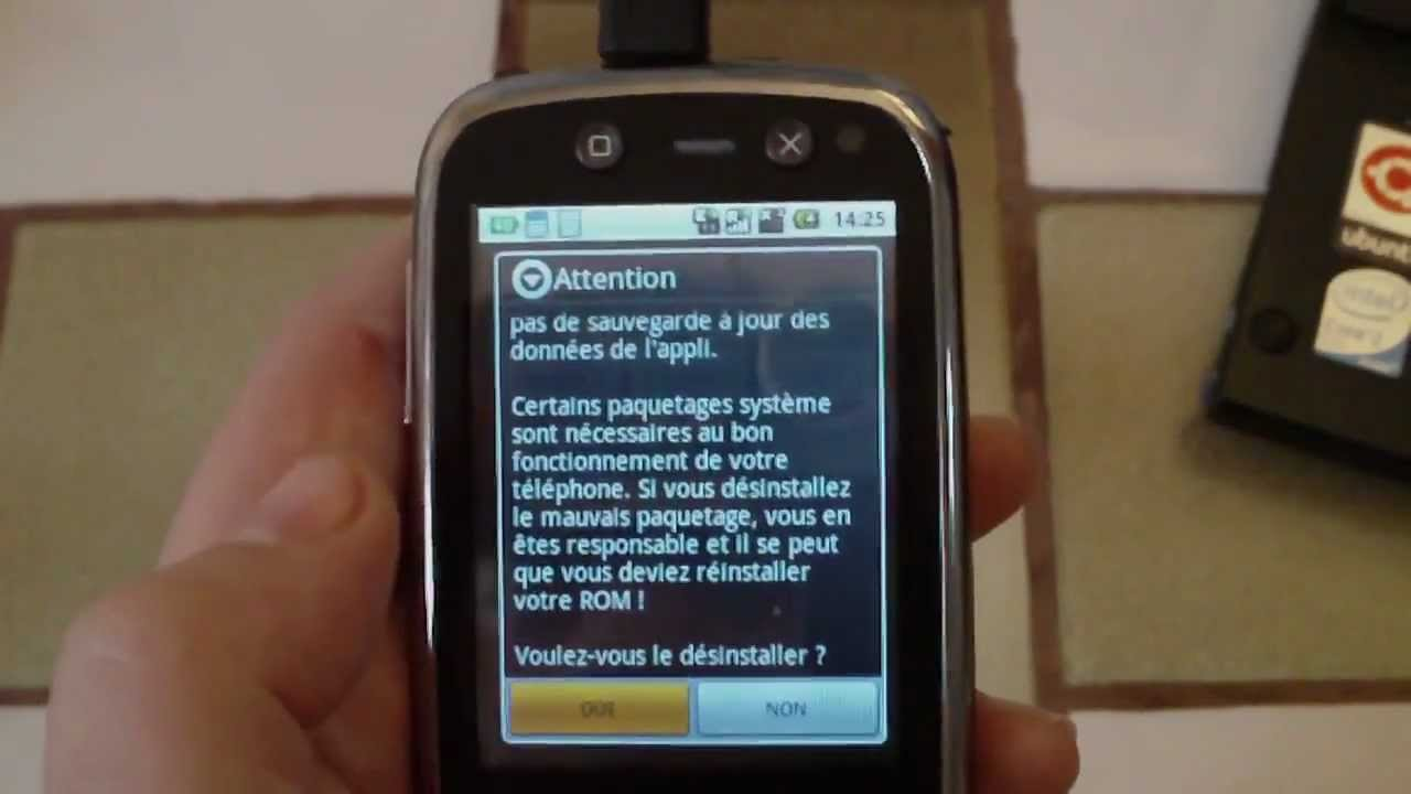 Comment Rooter Android ? - Méthode Z4Root - YouTube