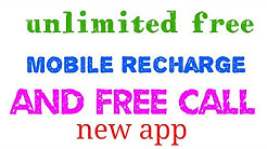 30 mint. Free call  and rs 30 free mobile recharge   #aalltips