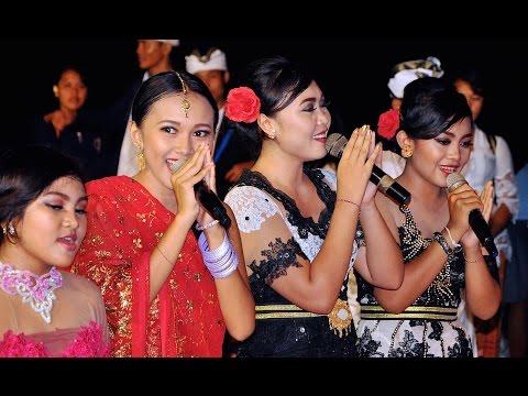 """""""Bhagavad Geeta Festival  in Bali, Indonesia"""""""