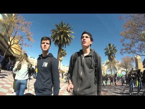 Madrid Trip - GoPro