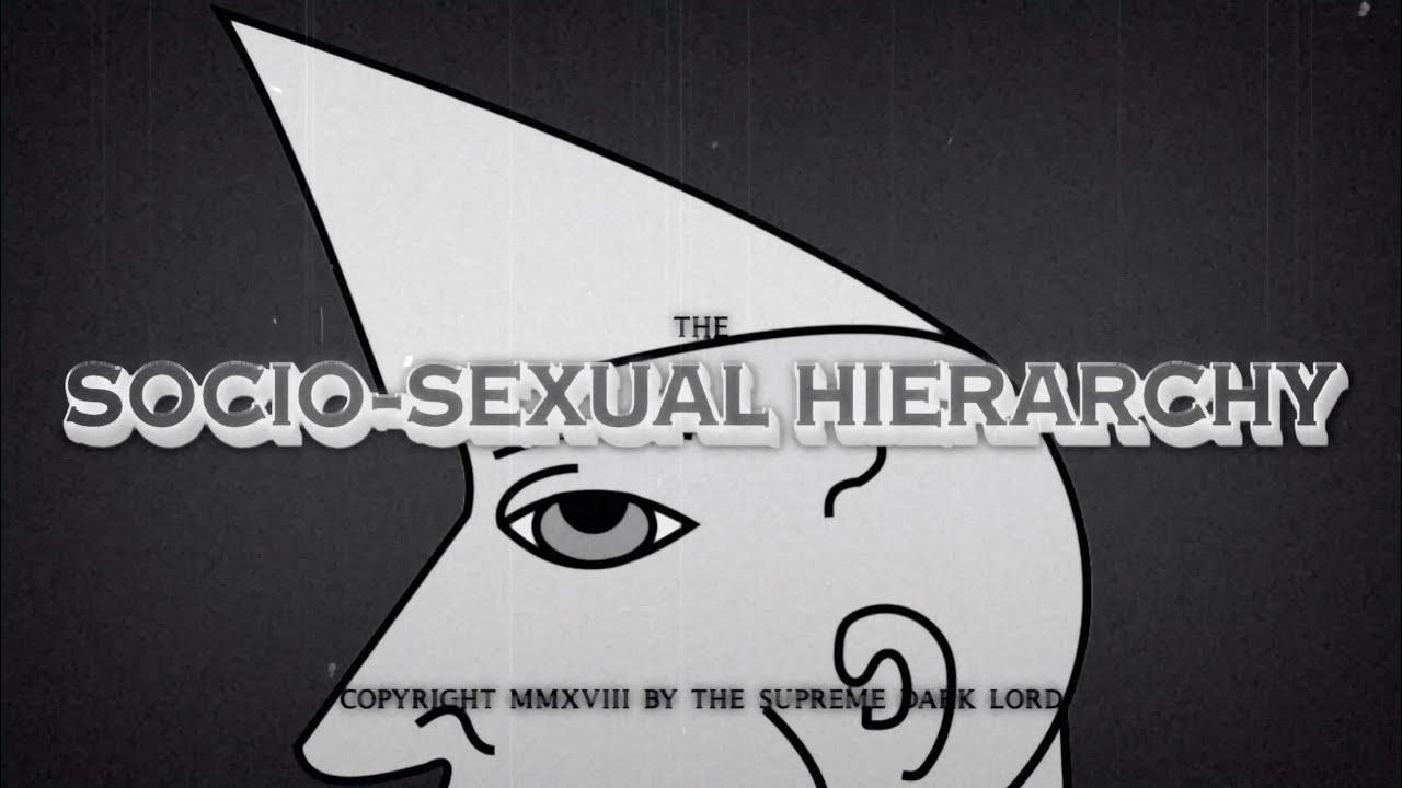 Sociosexual hierarchy