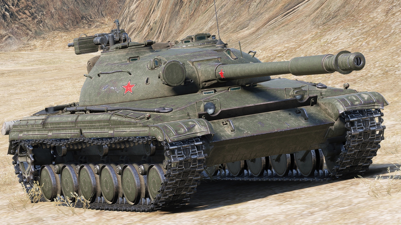 world of tanks object 430 - 7 kills 10,2k damage - youtube