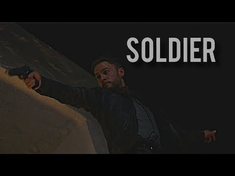 Agents Of Shield || Soldier