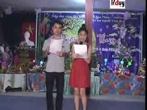 Vĩnh Bảo Hải Phòng ( Trung Thu Cho trẻ Em Nghèo tại xã Trung Lập ngày 15/8/2013 )