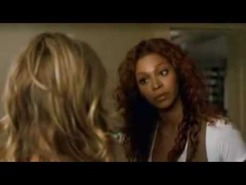 OBSESSED FIGHT SCENE Beyonce vs Ali Later HQ