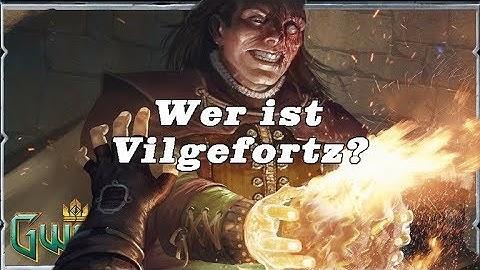 Vilgefortz Von Roggeveen