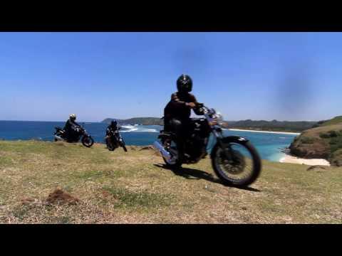 CBLC Lampak - Lampak Kuta,Mawun,Selong Belanak,Bukit Meresek Lombok Tengah