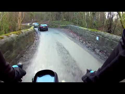 Plean -glen road - Plean