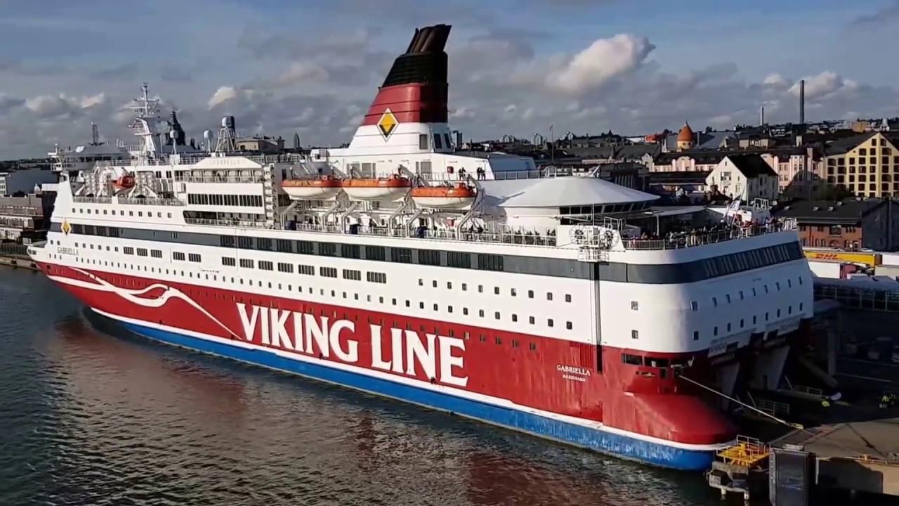 Viking Line Lakko