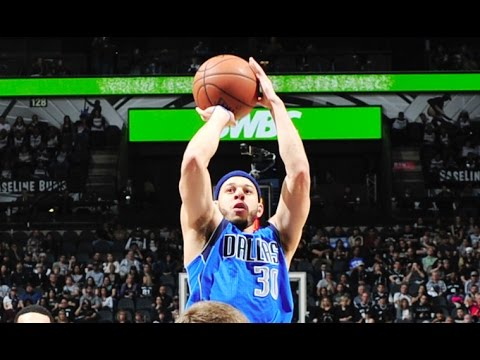 Seth Curry Career High 24 Points, 10 Rebounds, And 5 Assists Against Spurs!