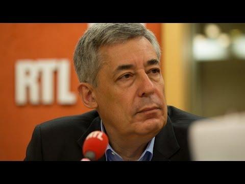 Henri Guaino était l'invité de RTL le 25 mai 2017