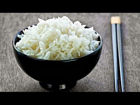 Ricette bimby riso al vapore