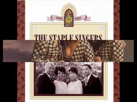 The Staple Singers-Will the Circle Be Unbroken