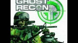 Ghost Recon   OST - Main Theme