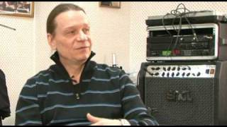 Валерий Кипелов говорит о войне