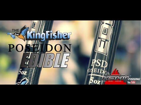 Finally Its Here !!! - The Poseidon Edible Rod