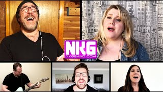 NKG Band Detroit - A Song of Hope