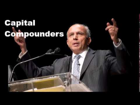 My Talk at the Fairfax Financial Shareholder's Dinner - 25 Capital Compounder Stocks