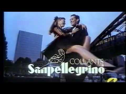 Collants Sanpellegrino 1987 Calze collants e fantasia