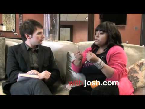 Sherri Shepherd - From Her VIEW  (withjosh.com)