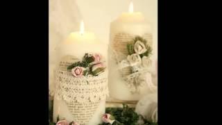 10 ideias de luminárias decorativas fáceis de fazer