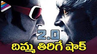 Rajinikanth Robo 2 Movie Shocking Facts | Akshay Kumar | Amy Jackson | Shankar | AR Rahman | #Robo2