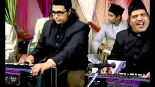 Saaya e ahmad e mukhtar mubarak bashad By The Hussain Group Sufi Qawwal 2