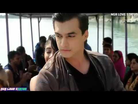 Cute Love Whats App Status Hindi 2018 /lovers Kiss/  هندي فيديو  جميل عن الحب و القبلات😍