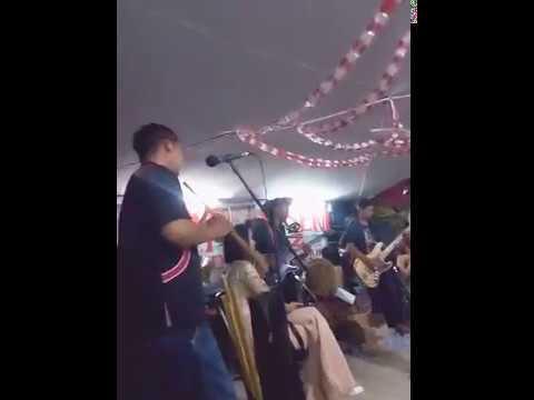Rusdy Oyag live at Cilampeni Kosipa