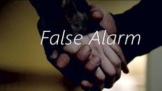 Scott x Malia   scalia   scolia - False Alarm (6x15)