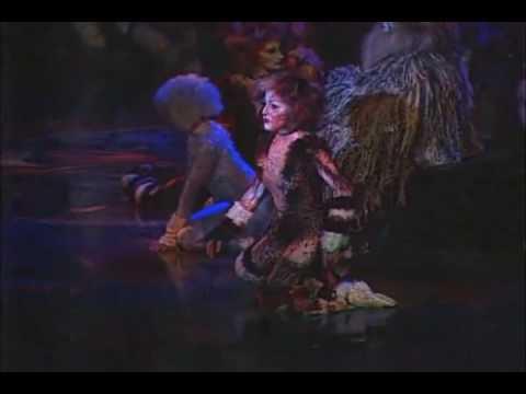CATS-Trailer- October 27th-November 1st at the Mahalia Jackson Theater