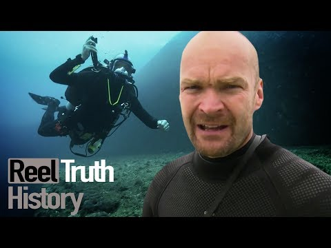 Monty Halls' Dive