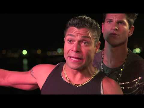 JERSEY SHORE SHARK ATTACK -- Coming to DVD & Blu-ray on August 28th!