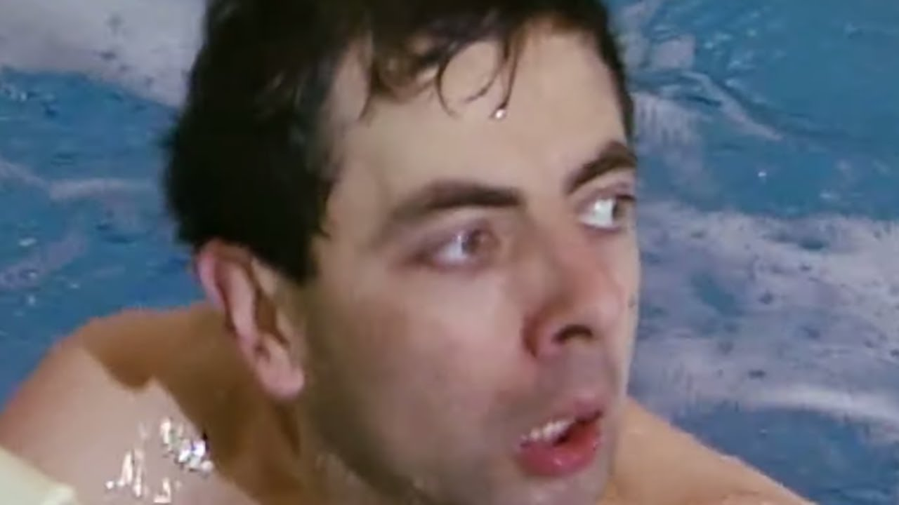 Download Bean Swimming   Funny Episodes   Mr Bean Official