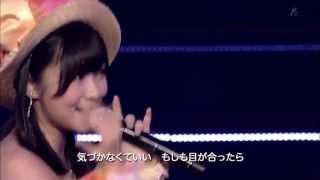 """日本女性♪アーティスト「HKT48」所属""""指原莉乃""""感動のメモリアル・ステ..."""