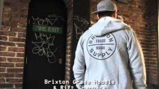 Lookbook Printemps 2015 Rebel 8, Brixton & Crooks & Castles - Everythinghiphop.fr