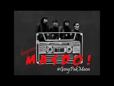 M A S D O ! - Malam Pesta feat. Tarian Pak Maon