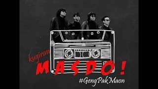 Cover images M A S D O ! - Malam Pesta feat. Tarian Pak Maon