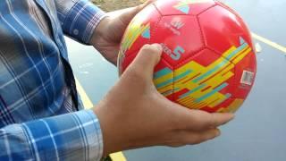 Обзор мяча