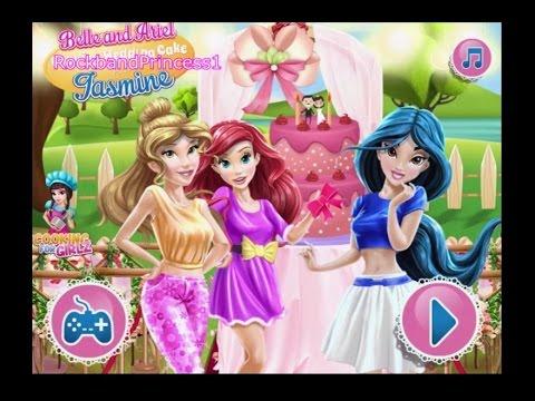 Prinzessin Games