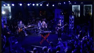 Garik & Sona - Gutan (live at Aznavour square)
