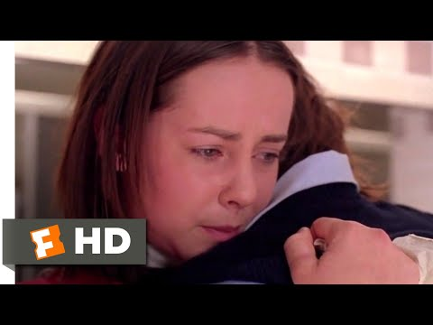 Saved! (2004) - Ladies' Room Heart-to-Heart Scene (7/12) | Movieclips