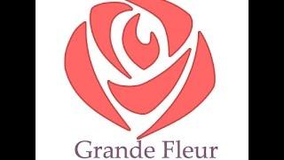 Grande Fleur - доставка цветов Киев/ Delivery flowers Kiev(, 2013-10-03T15:56:19.000Z)
