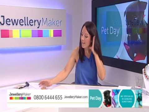 JewelleryMaker LIVE 27/06/16 1PM - 5PM