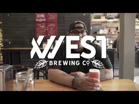 Pour of the Week | 12 West Brewing - Mesa, Arizona